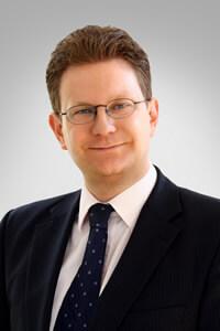 Portrait rechtsanwalt david thieme berlin